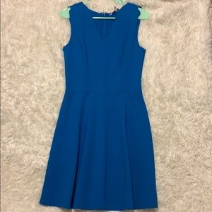 41 Hawthorn Blue Dress
